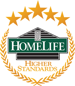 HomeLife Frontier Realty Inc., Brokerage*